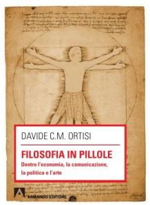 Copertina Filosofia in Pillole..